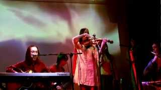 ImRam - Hara Hara Mahadeva [Live in SPB]