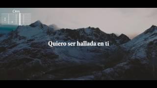 Majo Solís - Quiero Conocerte Más (Letra y Acordes) // De Lo Profundo.