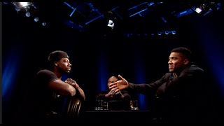 CHARLES MARTIN v ANTHONY JOSHUA - THE GLOVES ARE OFF - THIS SUNDAY 3RD APRIL @ 7.30PM - SKY SPORTS 1