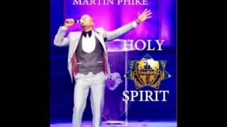 Holy-Spirit I love you