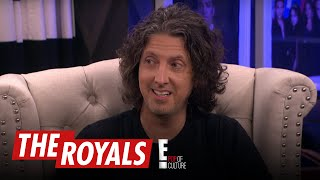 The Royals | The Royal Hangover 1/3 | E!