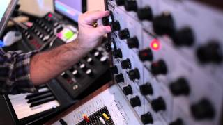 MODULO: The analog synth documentary