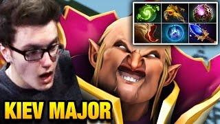 Miracle- [Invoker] - Team Liquid vs DC - Kiev Major [Game 1]