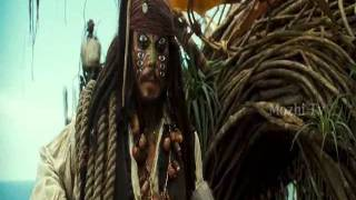 jack sparrow great escape(tamil dubbed)