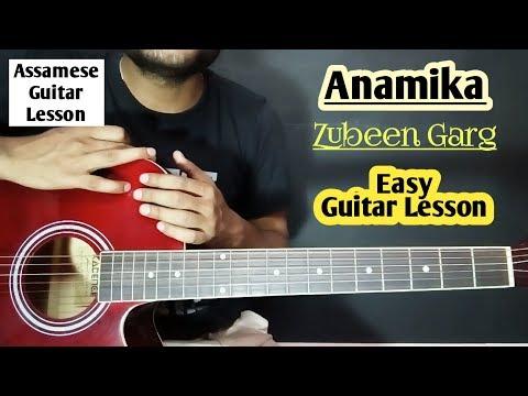 Xxx Mp4 Anamika Zubeen Garg Easy Guitar Lesson Assamese Songs Guitar Chords Tab Lesson 3gp Sex