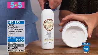 HSN | Perlier Beauty Mother's Day Special 04.22.2018 - 06 PM