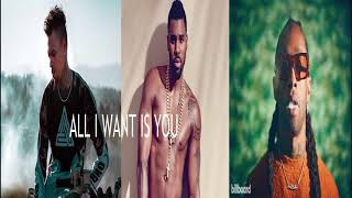 Chris Brown  - All I Want feat - Jason Derulo - Ty Dolla Sign