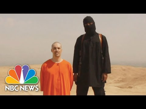 Why ISIS Beheads Its Victims | 30 STK | NBC News