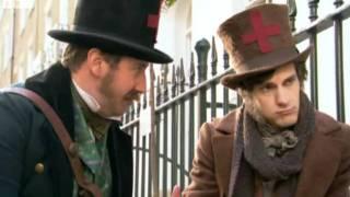 Horrible Histories- Victorian Paramedics