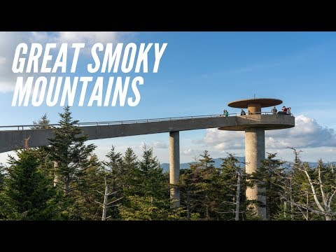 Great Smoky Mountains Travel Guide 2 Days Exploring the National Park