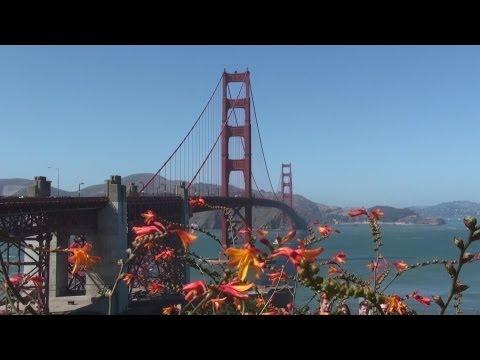 San Francisco City Tour - California