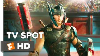 Thor Ragnarok Extended TV Spot - Contenders (2017) | Movieclips Trailers