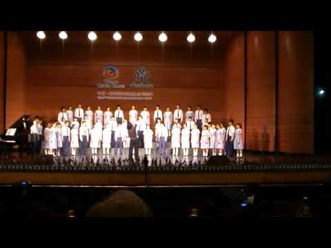 第六屆世界合唱比� ——聖公會林護紀念中學PART 1