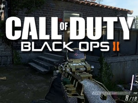 Black Ops 2 Playing with Bane Cleveland Brown Best Buy Employees and More