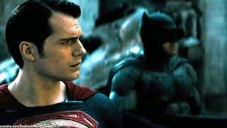 Batman v Superman - Full FIGHT with DOOMSDAY PART 3 [Ultimate edition HD]