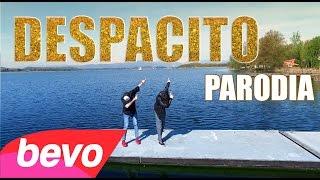 IPANTELLAS - FACCIO SCHIFO - Parodia Despacito