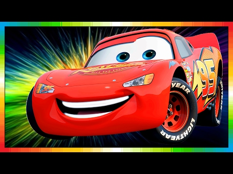 Cars DEUTSCH KINDERFILM HOOK INTERNATIONAL Disney & Pixar McQueen & Hook mini Kinderfilme