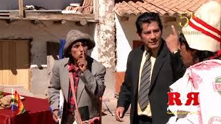 Cholo Juanito y Richard Douglas - El Gran Juez (Vol. 5 Oficial)