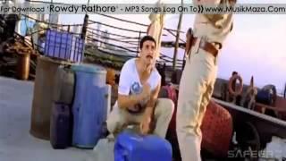 Chinta Ta Ta Chita Chita - Full Video Song m.urs daudpota mp4