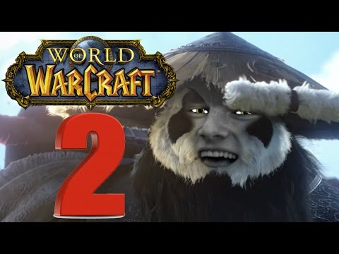 The Search For Shu | World Of Warcraft | Ep. 2