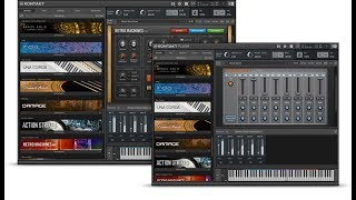 How To Download & Install Native Instruments Kontakt Player 6 For Free - Tutorial 20