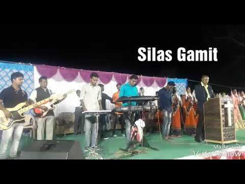Xxx Mp4 Silas Gamit Hacho Govaal Chaudhari Songs ElShaddai Worship Team Pipalkuva 3gp Sex