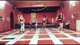 WAKA JAYE demo provenant de l'ITALIE Mike Alabi ft Serge Beynaud