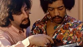 Classic Albums Jimi Hendrix Eletric Ladyland DVDRip XviD pedr1nho