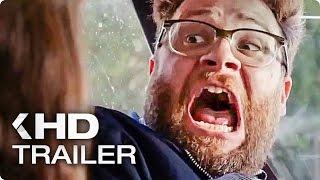 NEIGHBORS 2: Sorority Rising Official International Trailer (2016)