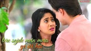 Dil😚na tute 💔khuda ka wo ghar hai very emotional whatsapp status video CUTE LOVER