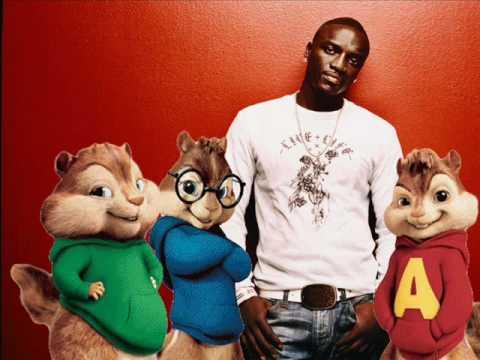. Alvin e Os Esquilos Na Na Na .