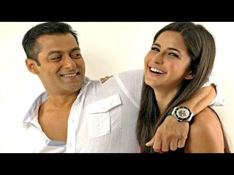 कटरीना कैफ लौट आईं सलमान के पास?    Salman With Ketrina Very Close