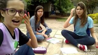 Trabalho de Matemática- Mari,Mallu e Thamires!