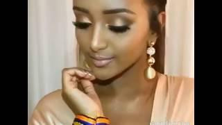 Fryat Yemane dance video..(ስትደንስ ተመልከትዋት) by Ed Sheeran music