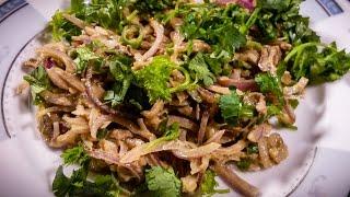 মুরগির কলিজা ভর্তা | Murgir Kolija (chicken liver) Vorta Bangladeshi Recipe
