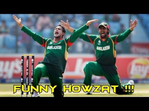 Xxx Mp4 Top 10 Funny Appeals In Cricket History Ever ●►FUNNY HOWZAT 3gp Sex