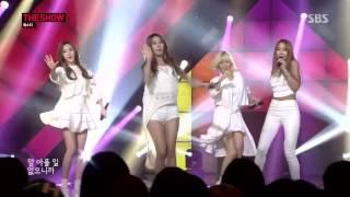 BESTie 1st Week of April The Show (4/1/2014)