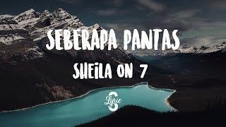 Lyric/lirik Seberapa Pantas - Sheila On 7 ( Cover By Aviwkila )