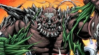 Supervillain Origins: Doomsday