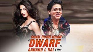 Katrina Kaif To Play Herself In Shah Rukh Khan's DWARF Film