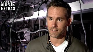 Life | On-set visit with Ryan Reynolds 'Roy Adams'