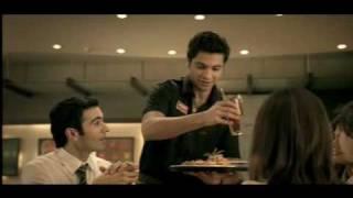 Pizza Hut India new ad 3 - Dec '09