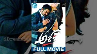 Ashok Full Movie
