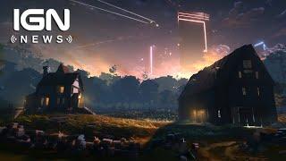 Ex-Inside, Limbo Dev Announces New Game: Somerville - IGN News