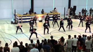 Streetdance 2014 Chatel... SM 552