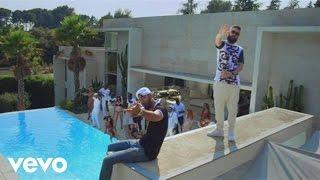 DJ Skorp - Touche à rien (Official Music Video) ft. Sultan, La Fouine, Canardo