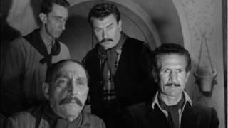 1   Le petit monde de Don Camillo   Les visiteurs du soir