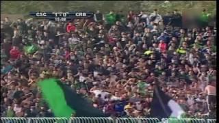الجزائر: ملخص الجولة 22 للبطولة المحترفة موبيليس