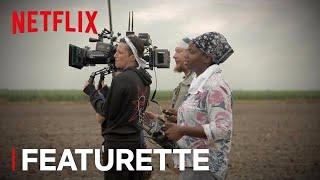 Mudbound | The Women Of Mudbound [HD] | Netflix