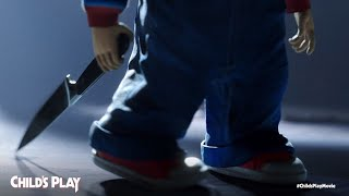"""CHILD'S PLAY :15 Spot - """"Review"""" (2019)"""
